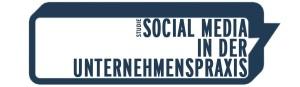 Logo Social Media Unternehmenspraxis